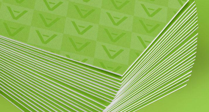 Verde Associates Business Cards Featured Image