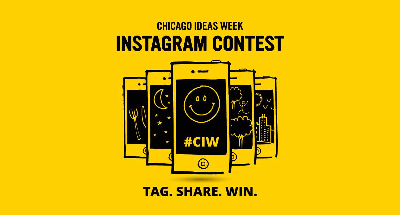 CIW_Instagram_Contest