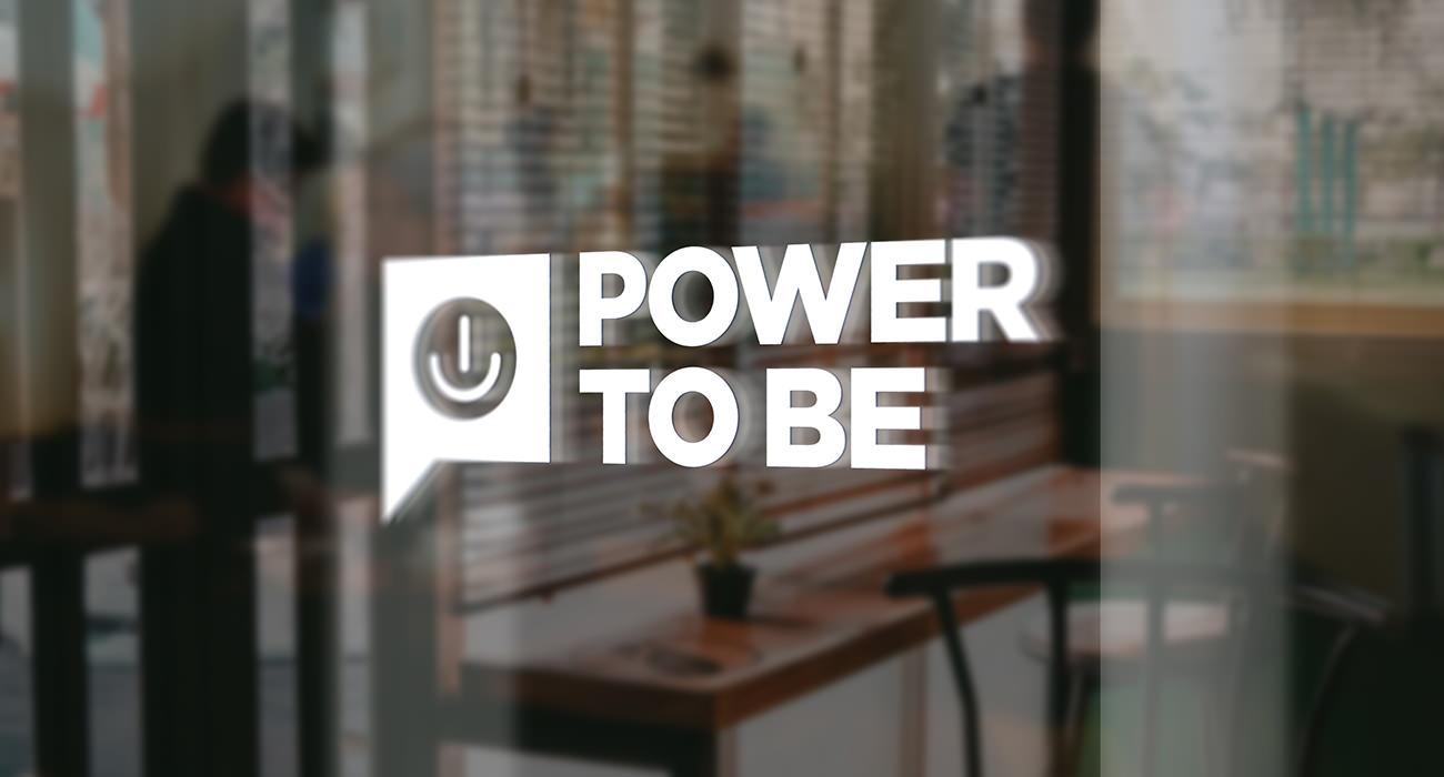 Power_To_Be_Logo_Glass_Door