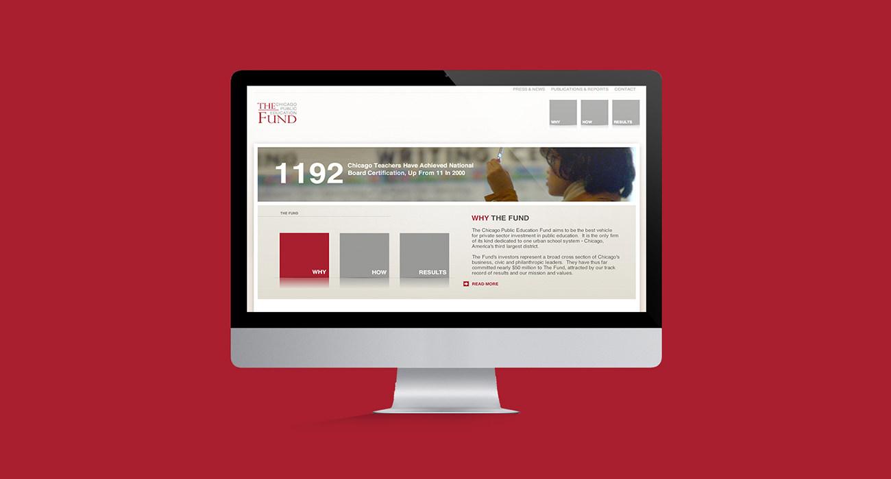 The_Fund_Website
