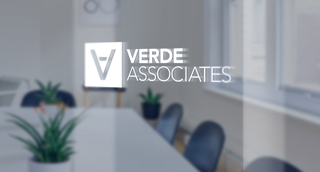 Verde_Associates_Logo_Glass_Door